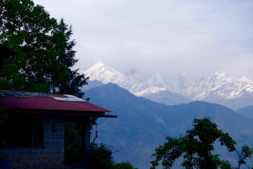 Sarmoli uttarakhand, sarmoli homestay, homestay in munsiyari