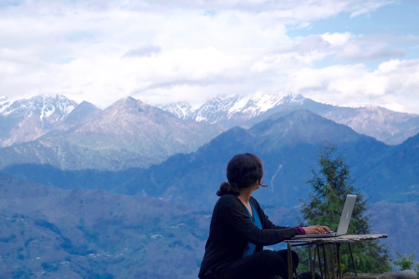 digital nomad India, Shivya Nath, travel bloggers india, responsible travel blogger india