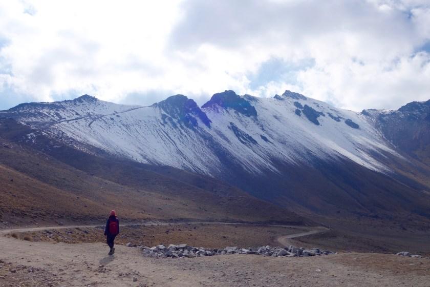Nevado de toluca, places to visit in mexico, mexico travel blog