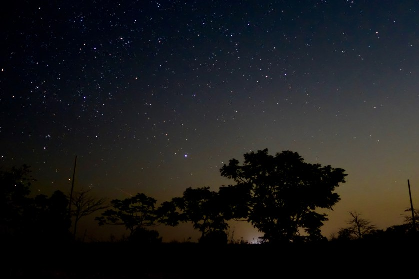 weekend getaways from mumbai, stargazing near mumbai, dehna maharashtra