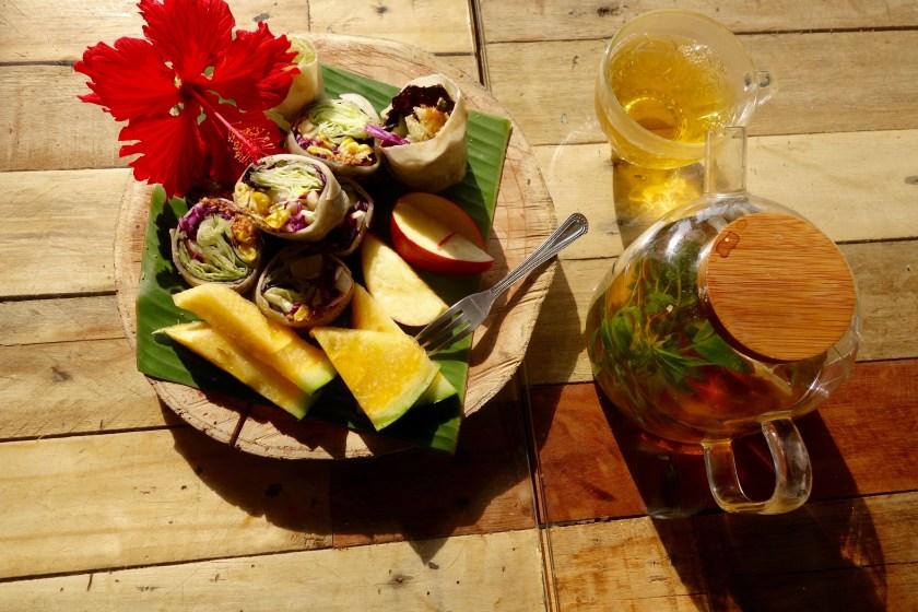 vegetarian food taiwan, vegan taiwan