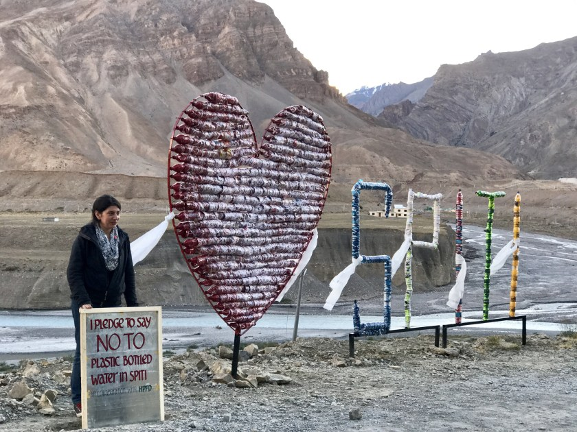 I love spiti, kaza spiti, places to visit in spiti valley, spiti valley, spiti responsible travel