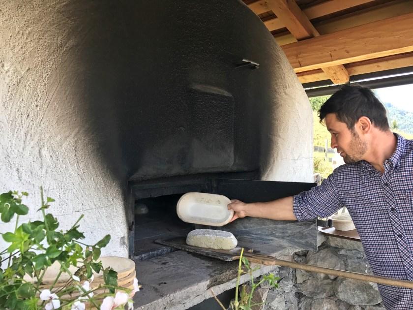 vegan austria, traditional austrian food, vegan travel tips