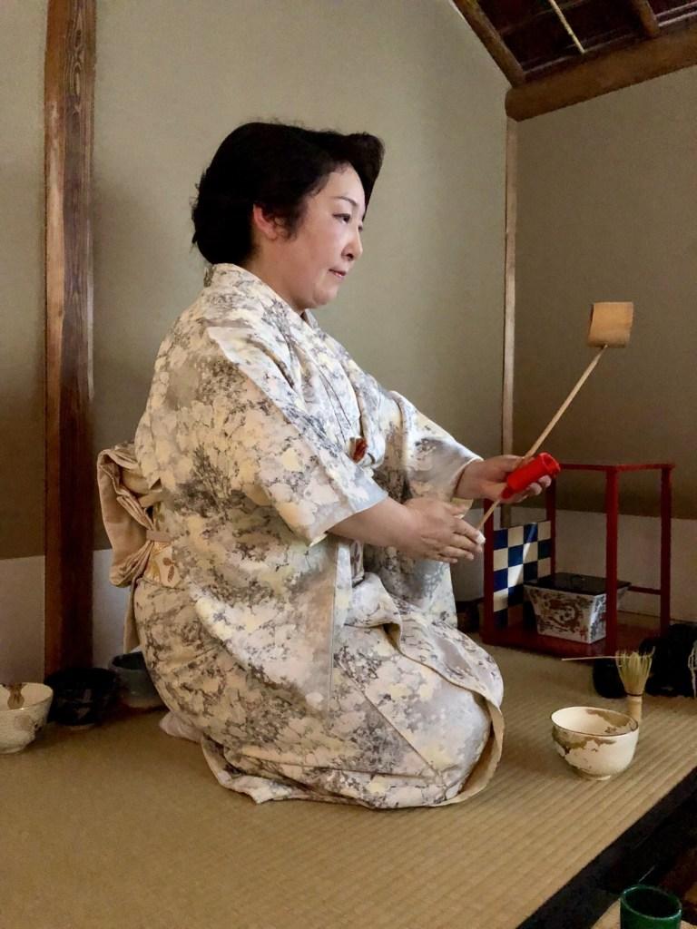 traditional japanese tea ceremony, japanese tea master, japan tea tradition, japanese traditions