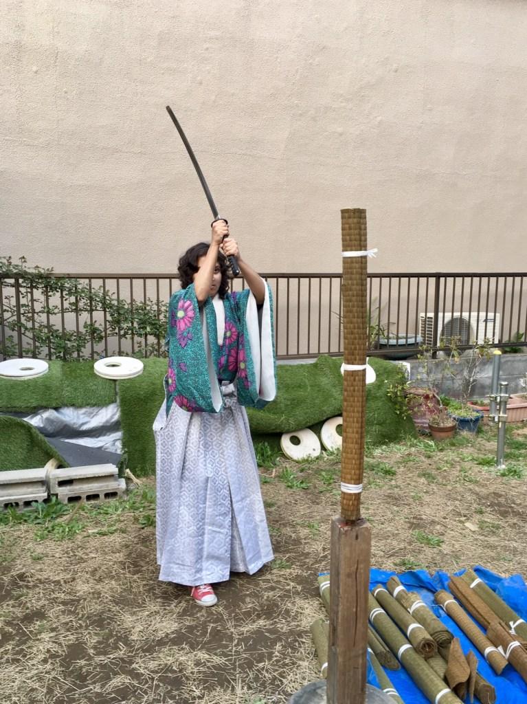 Samurai swordsmanship, Japan samurai, wakizashi japan