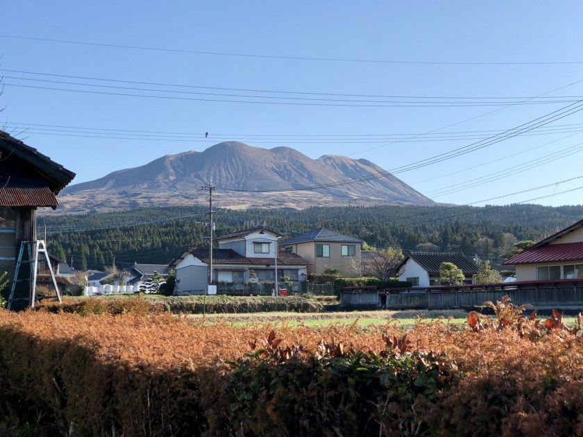 Aso Japan, Japan countryside, reasons to visit Japan