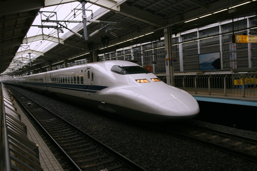 train travel in japan, shinkansen japan, is japan rail pass worth it, is JR pass worth it