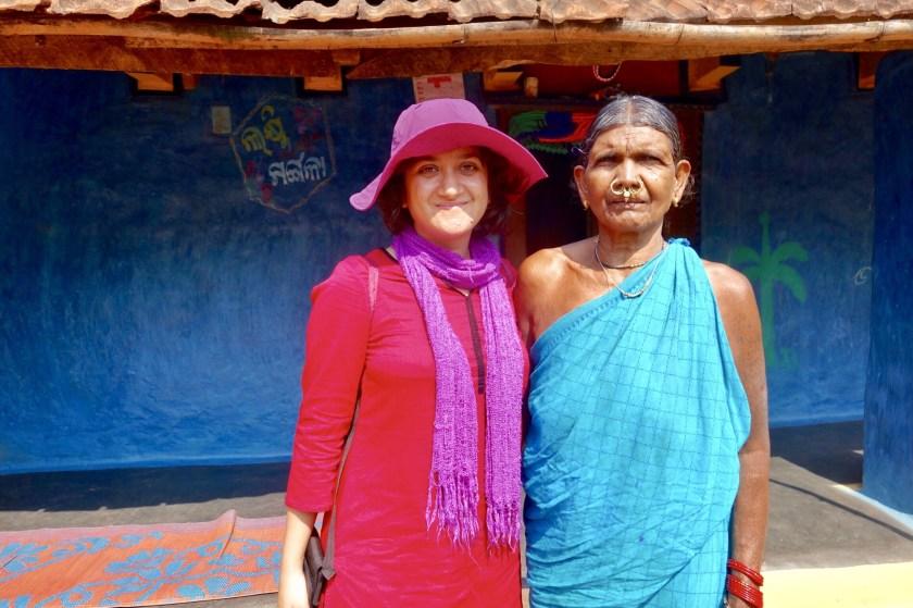 Desia ecotourism, community tourism odisha