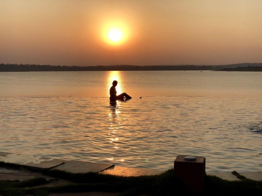 eco luxury india, responsible travel in India, evolve back kabini, ecotourism india