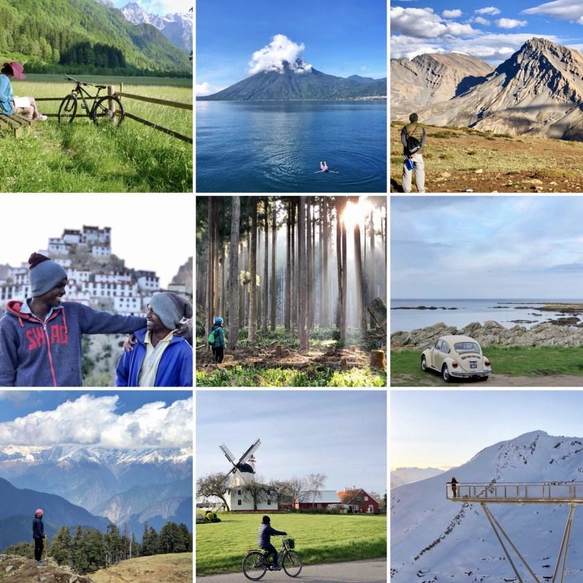 digital nomad lifestyle, how to make money travel blogging, digital nomad blog