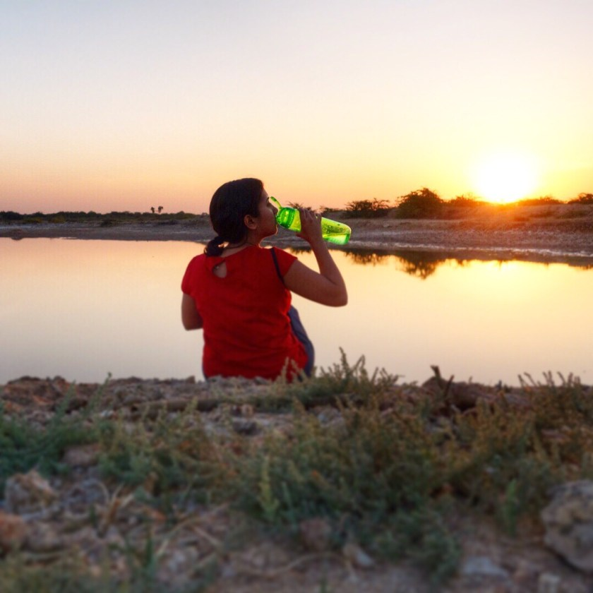 alternatives to plastic water bottles india, eco-friendly products india, world environment day article