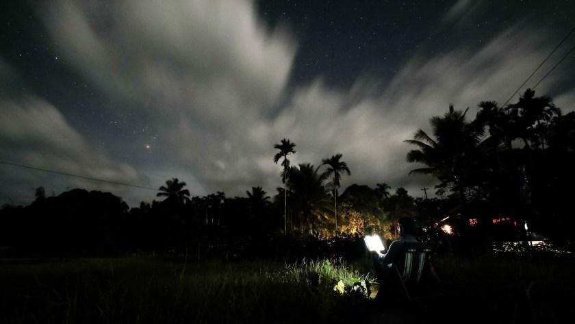 stargazing india, astrophotography india, meghalaya stargazing