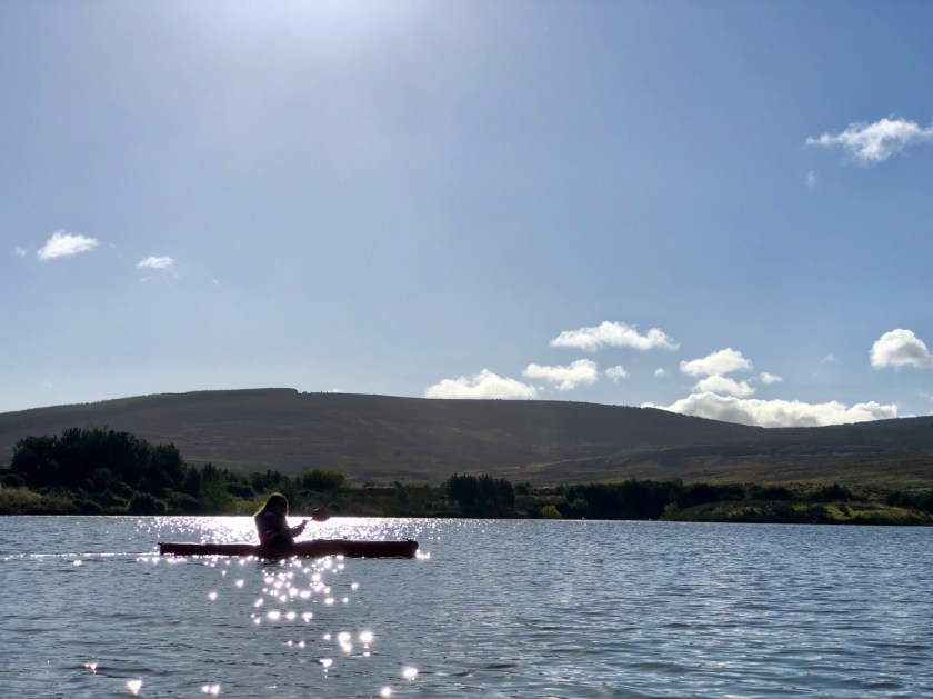 kayaking scotland, adventure travel scotland