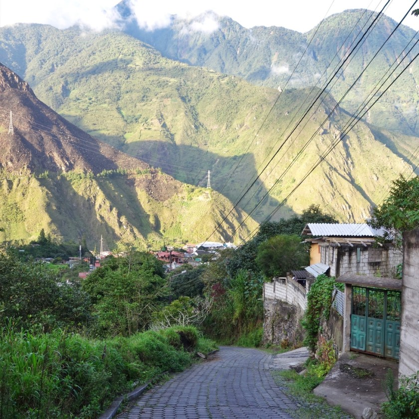 Ecuador solo travel, best solo travel destinations, best countries for solo travel