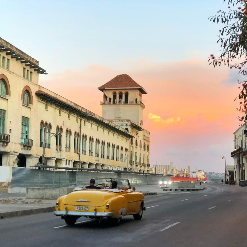 cuba solo travel, offbeat solo travel destinations, best places to travel solo