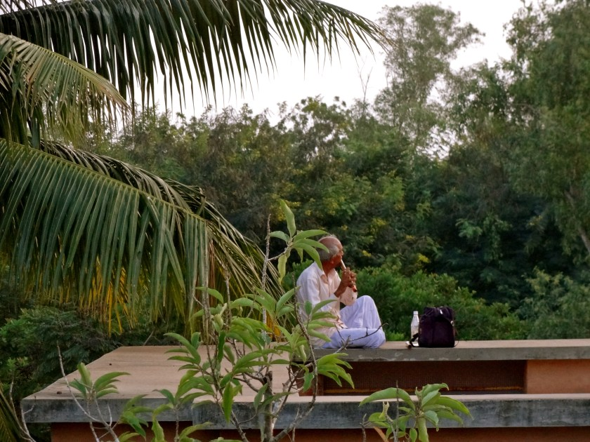 auroville, digital nomad cities 2019, digital nomad destinations india