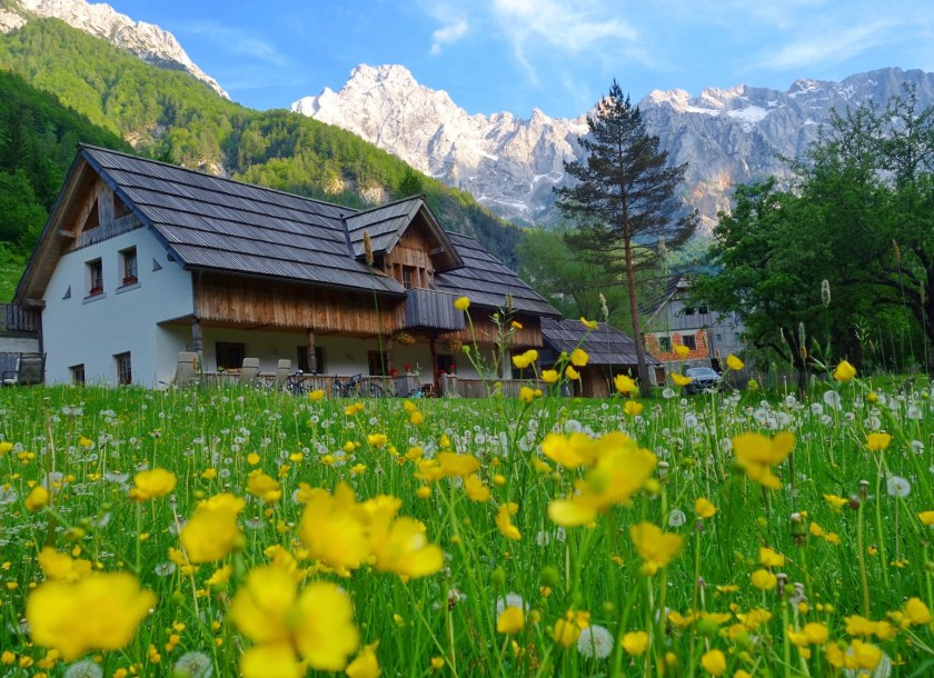 slovenian alps, digital nomad hubs, digital nomad destinations