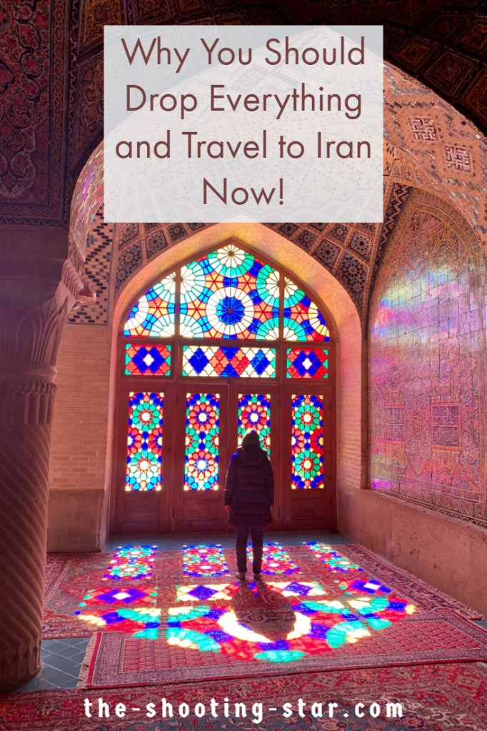 why visit iran, how is iran as a country, travel iran blog