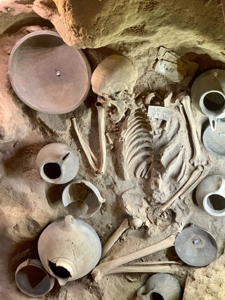 iron age museum tabriz, iran travel tips, iran travel blogs