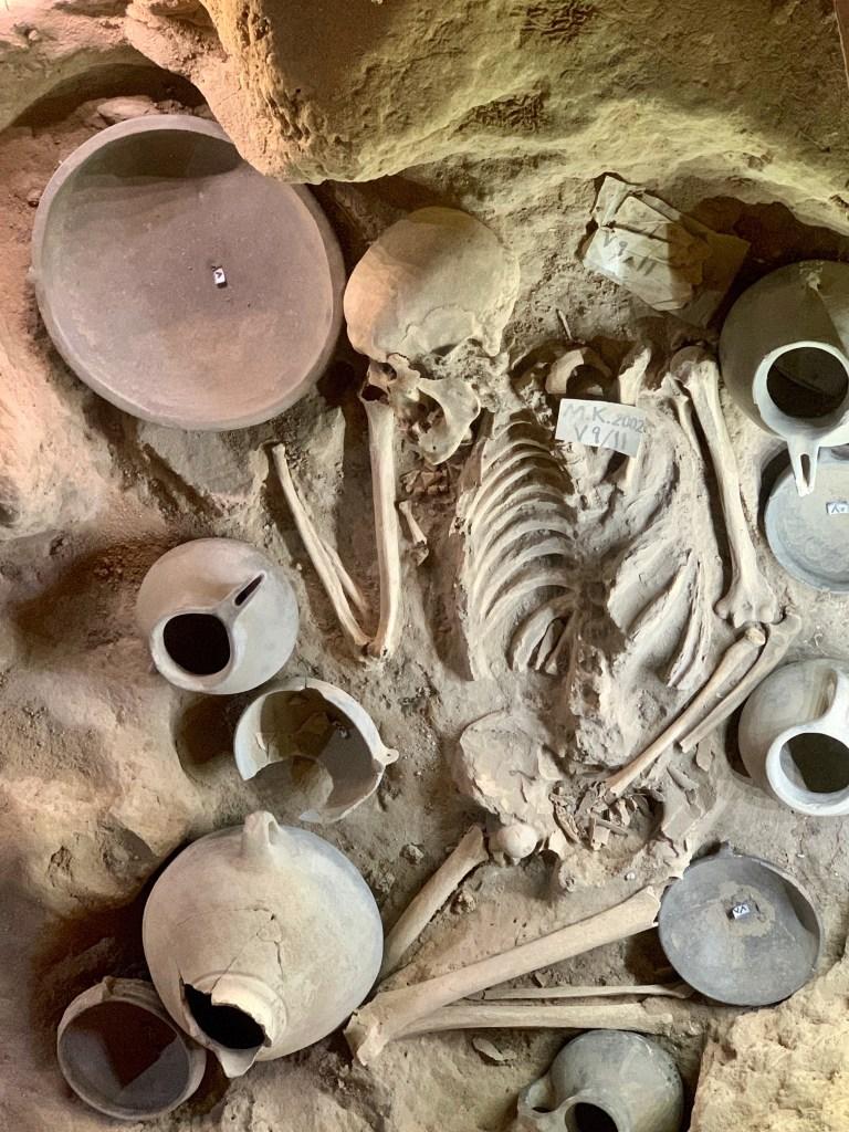 iron age museum tabriz