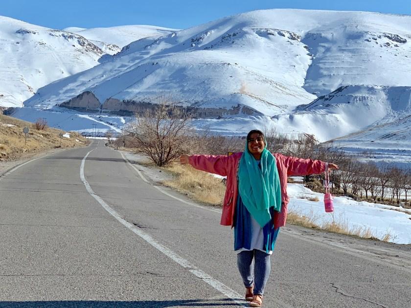 tabriz, iranian women