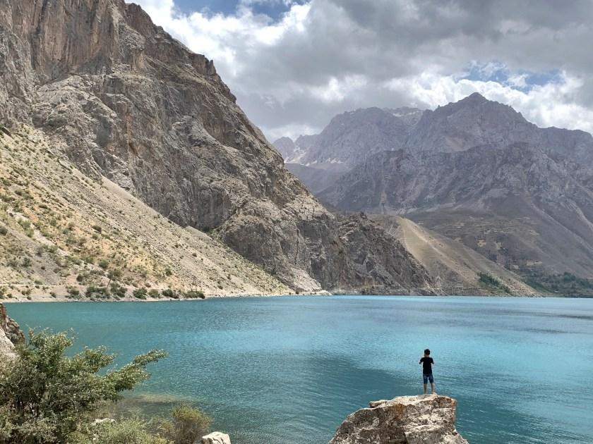 haft kul tajikistan, tajikistan tourism, why tajikistan, tajikistan landscapes