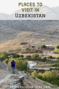 places to visit in uzbekistan, things to do in uzbekistan, uzbekistan travel blog