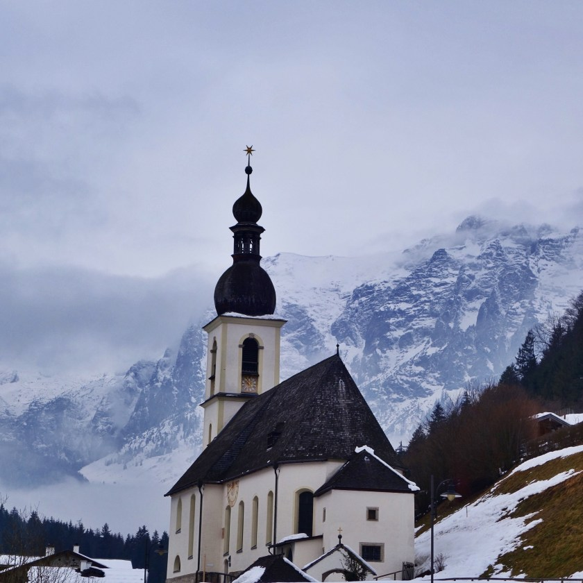 berchtesgaden germany, offbeat places in germany, offbeat places in europe