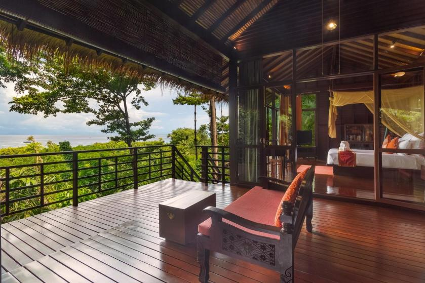 zeavola thailand, where to stay in thailand, responsible travel thailand