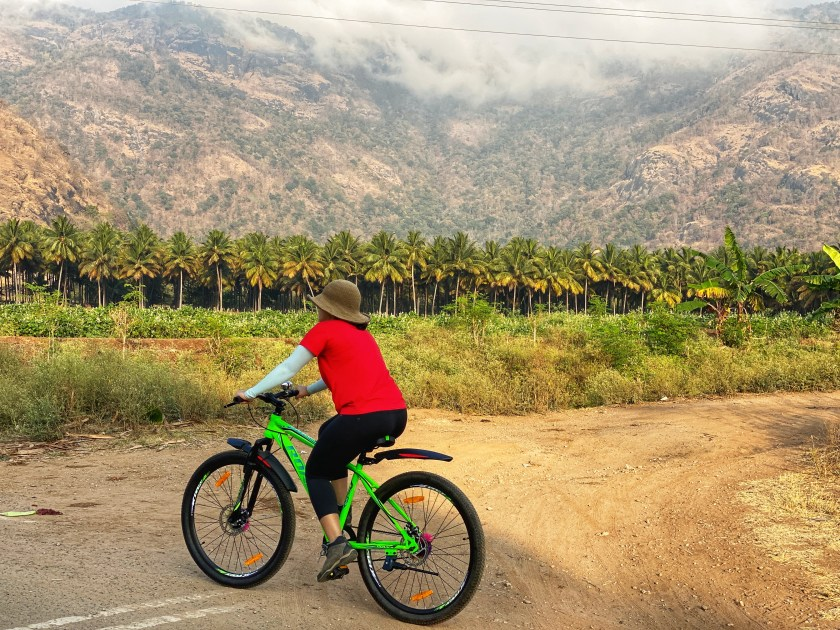 cycling thekkady, thekkady things to do