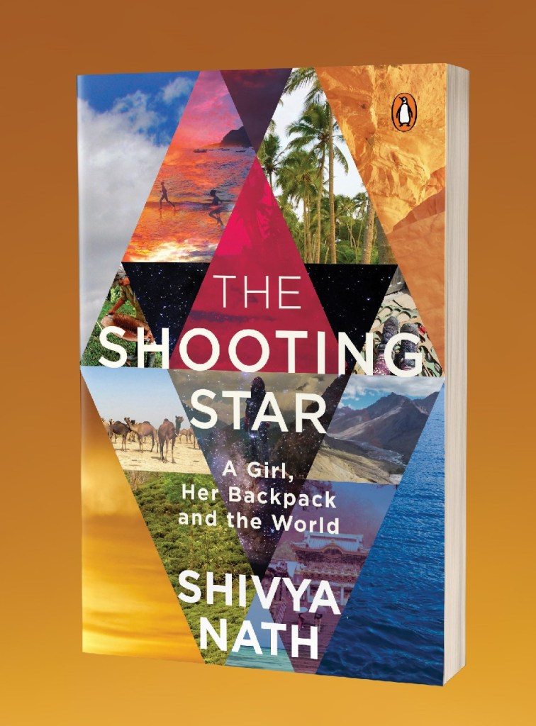 the shooting star book