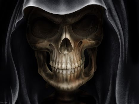 Why-do-people-fear-death