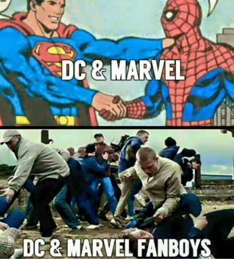 dc-and-marvel-fanboys-meme