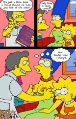 The Simpsons – Jose Malvado