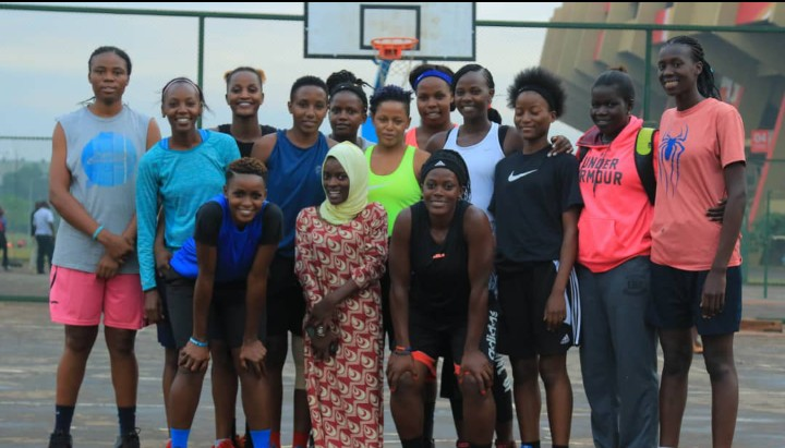Basketball: JKL Move To Support Scoliosis Patient