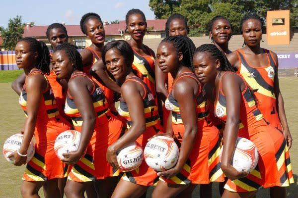 Netball: Injury Scare In The She Cranes Camp