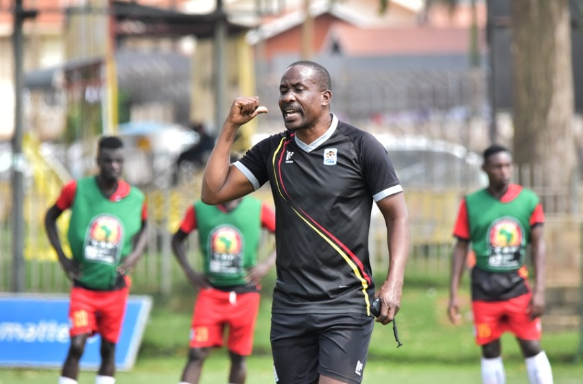 Uganda Cranes: 22 Summoned For Regional Tour