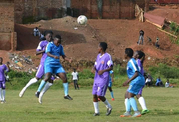 Women Super League: Kawempe Confident Ahead Of Lady Doves