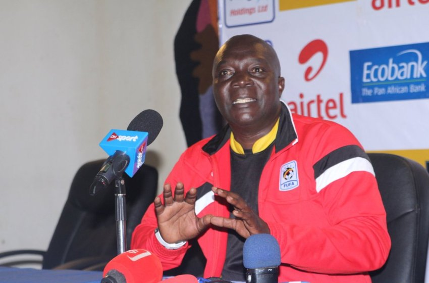 Moses Basena Reveals Hardest Game As Coach