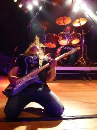 Strongbow Live Nockrock 11