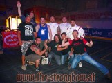 Strongbows feature Strongmen