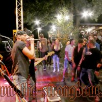 The Coverband Strongbow