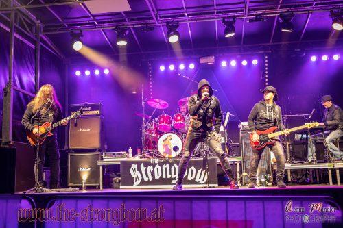 Rock im Dorf 2020 - Livepic