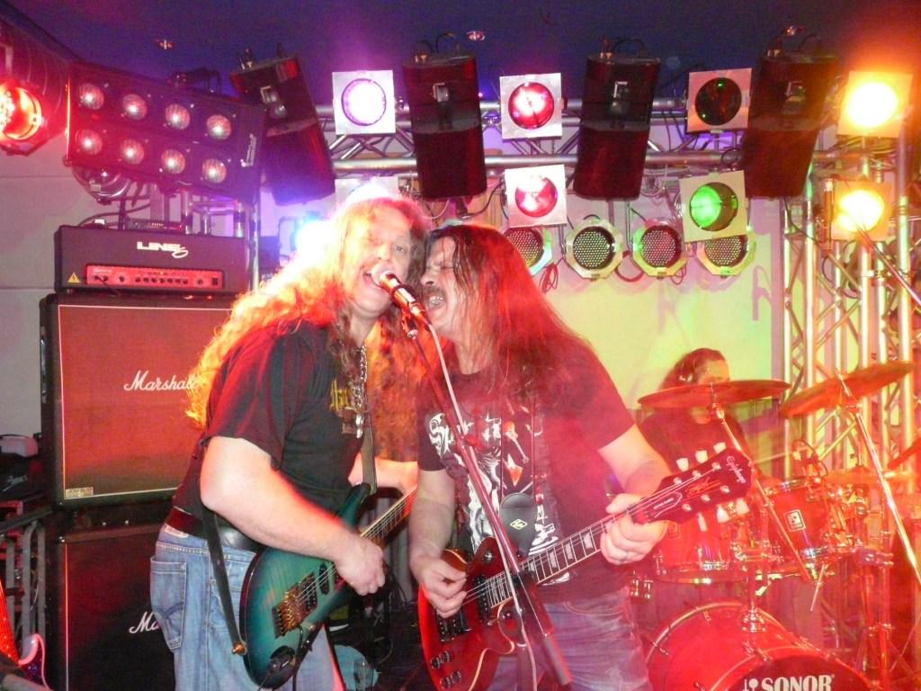 Live Garage - 10.12.2010 - 0149