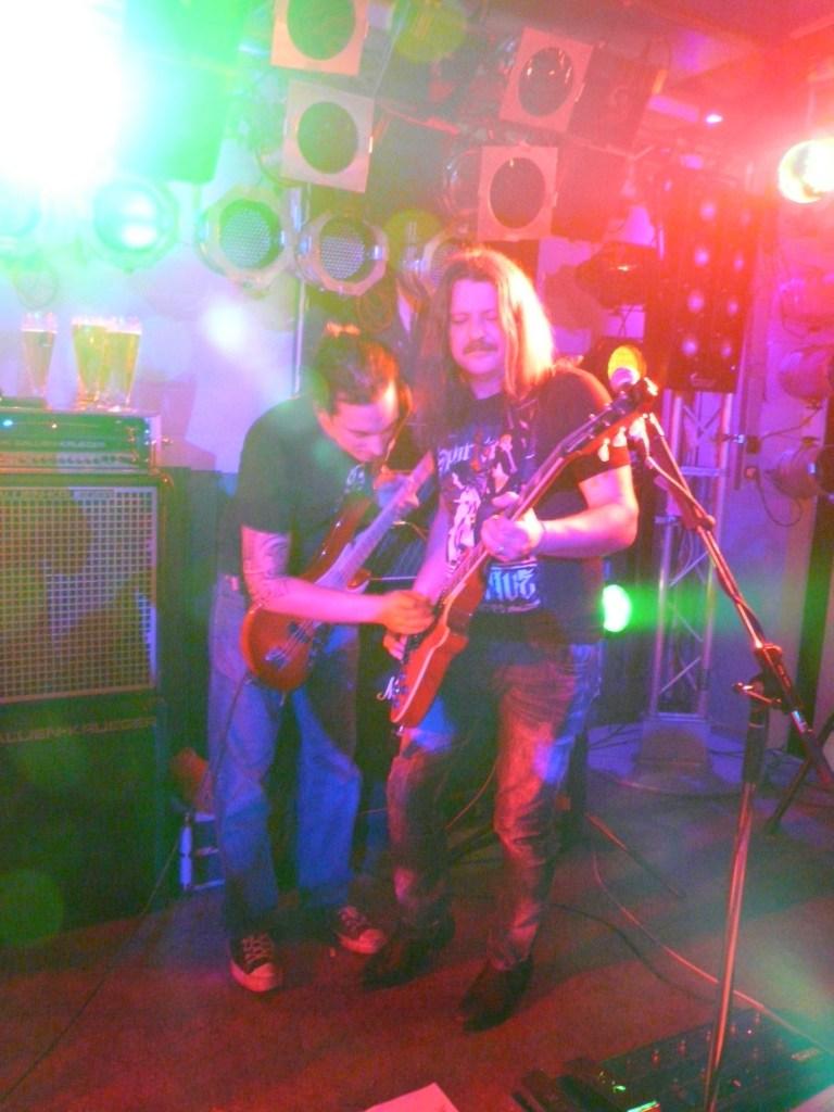 Live Garage - 10.12.2010 - 0172