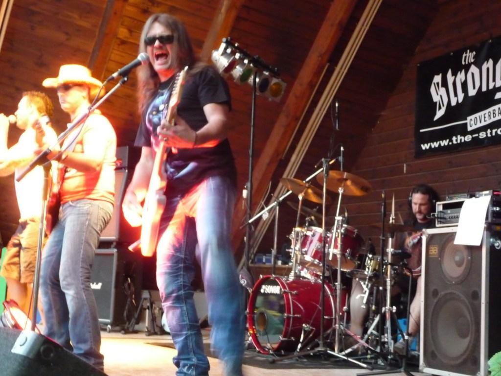 Rock am Camp - 3 - 21