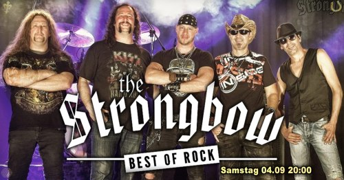 The Strongbow - Arneitz - 4.9.2021