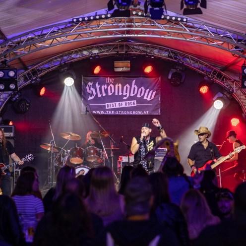 Rock im Dorf 2 - 2021 - The Strongbow
