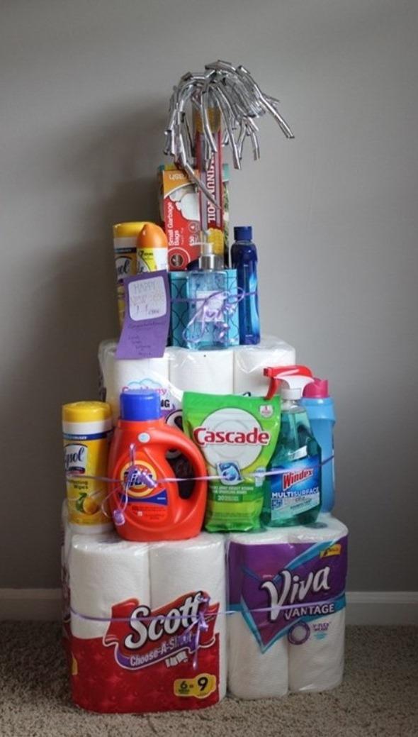 DIY Housewarming Gift Idea The Style Files