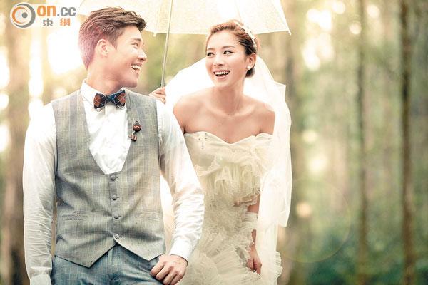 王敏奕結婚講Timing - 太陽報